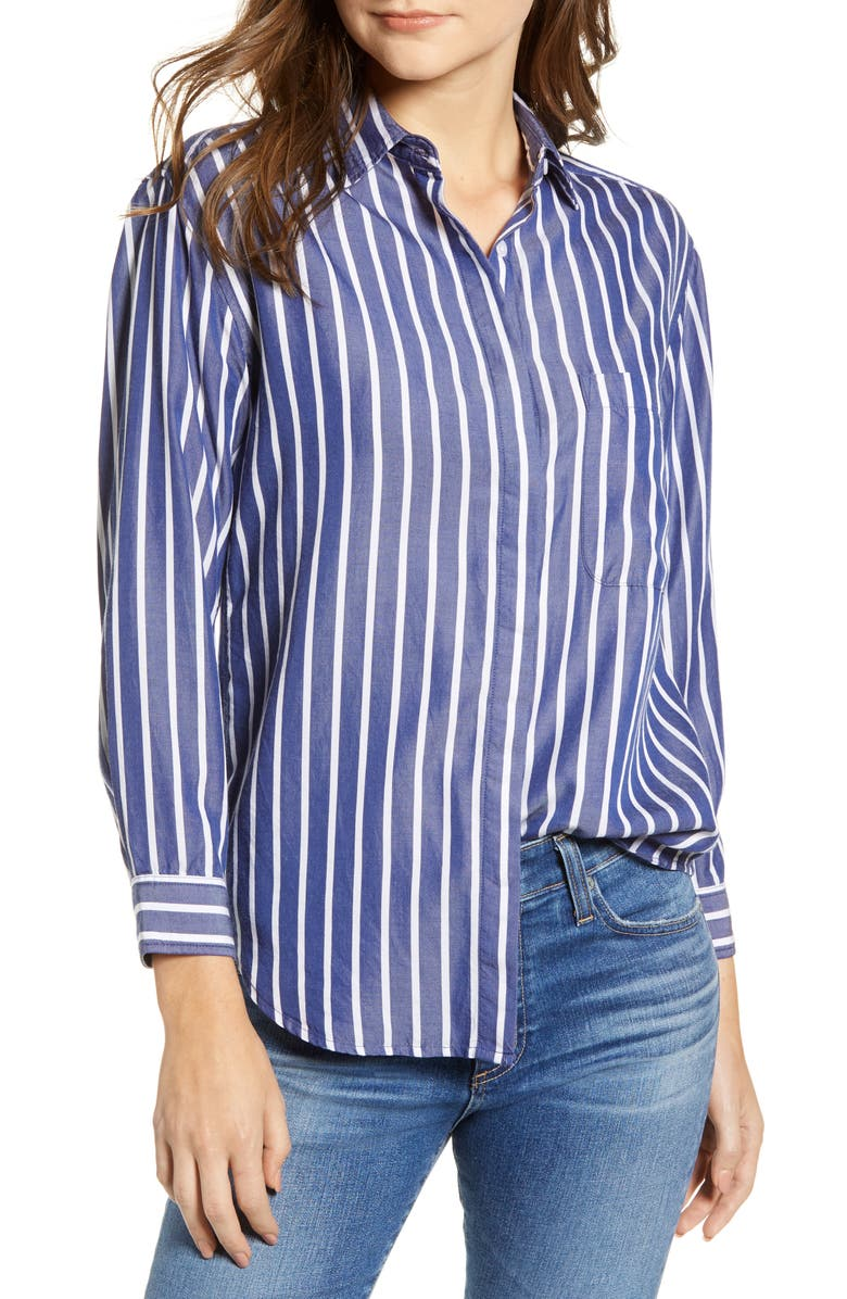 RAILS Hayden Shirt, Main, color, 479