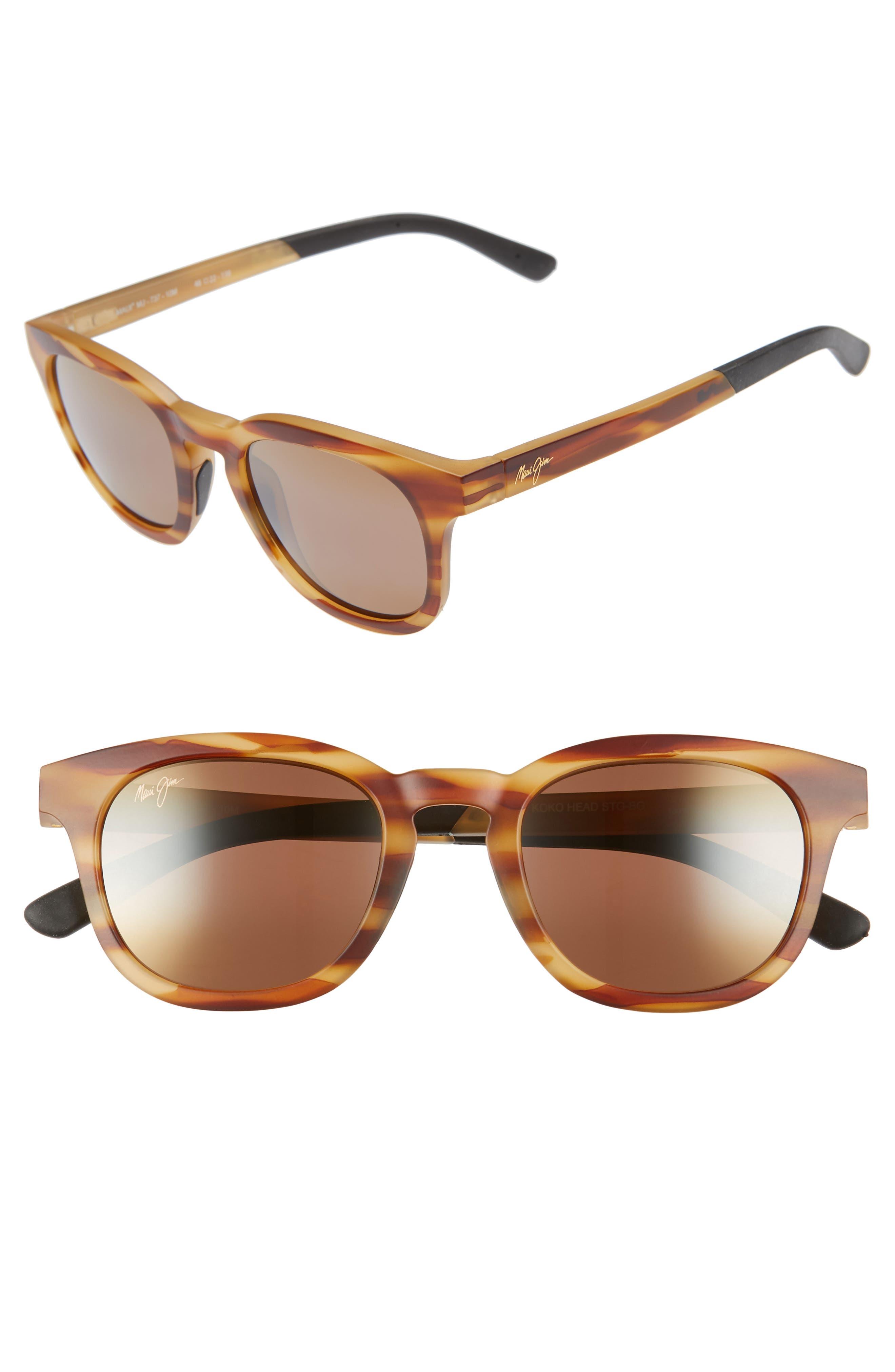 Koko Head 48mm Polarizedplus2 Sunglasses