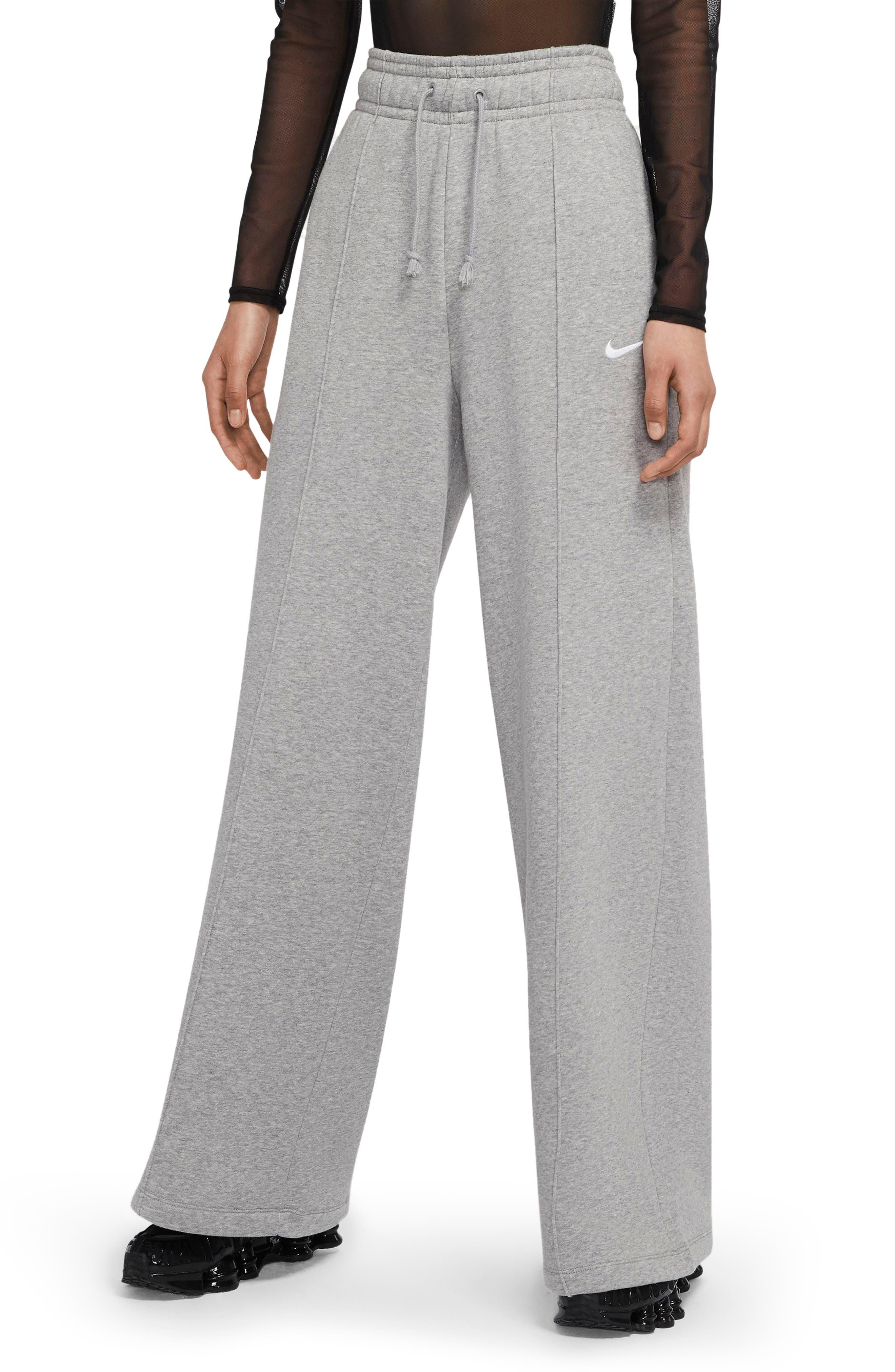 Women's Nike Sportswear Knit Palazzo Pants