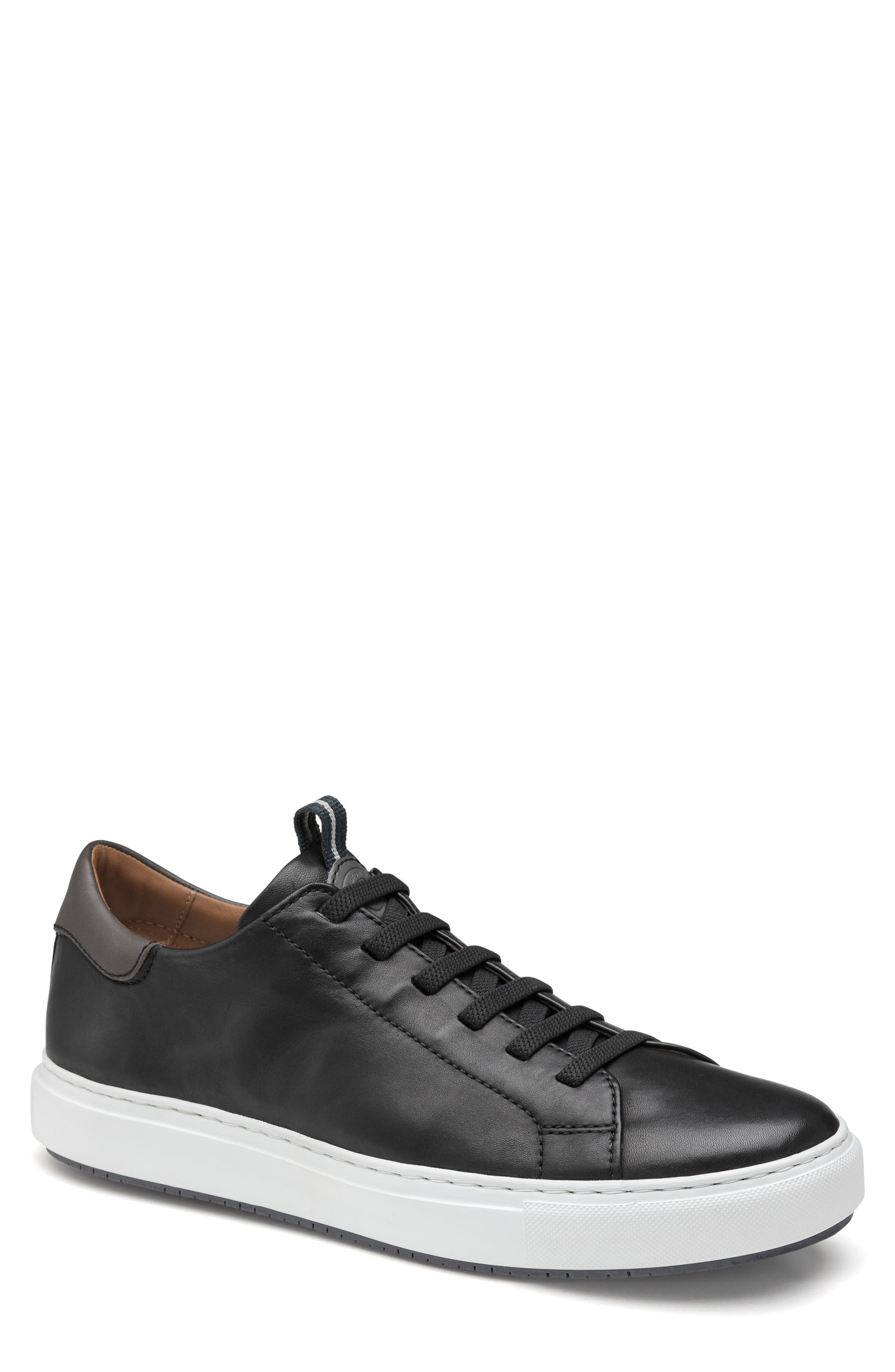 Anson Lace To Toe Sneaker