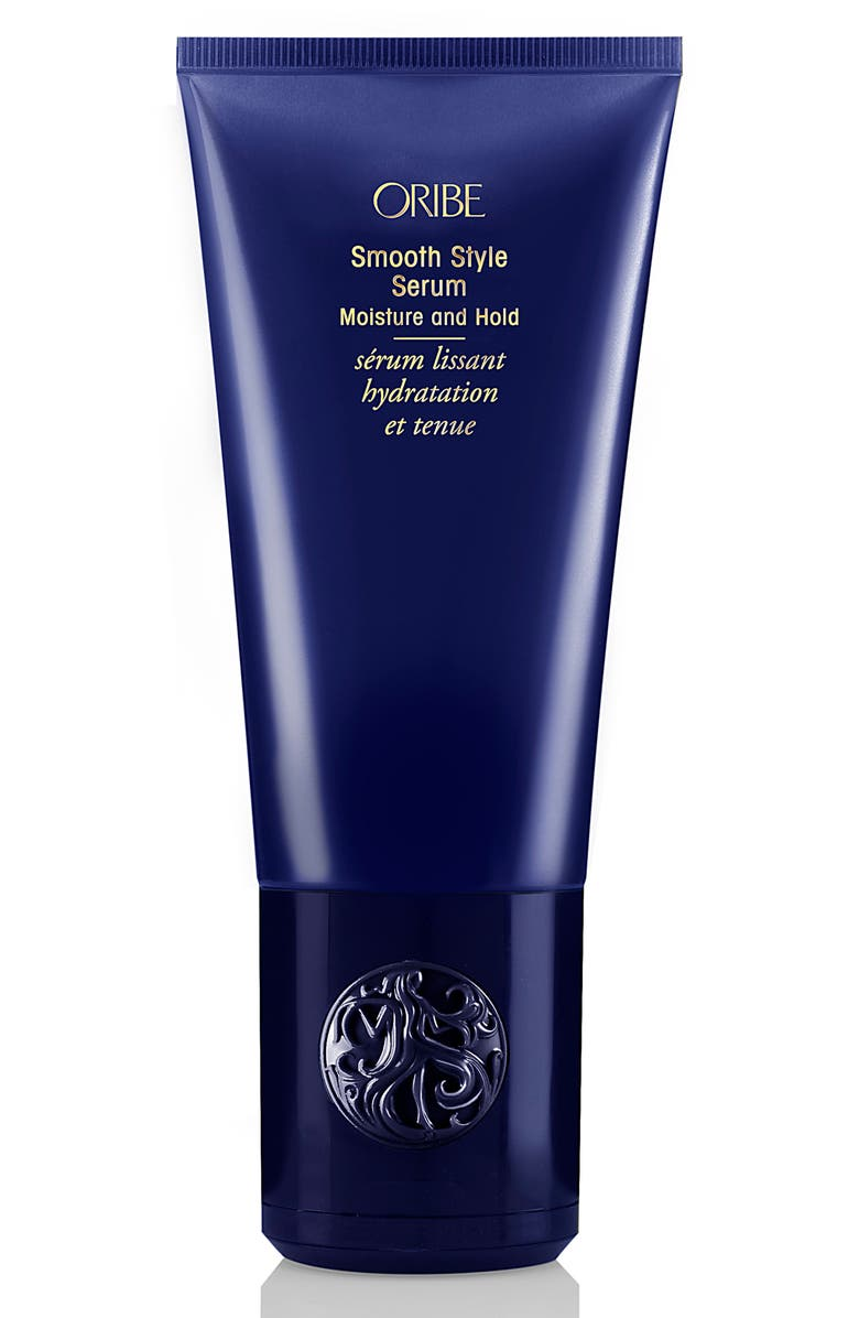 ORIBE Smooth Style Serum, Main, color, NO COLOR