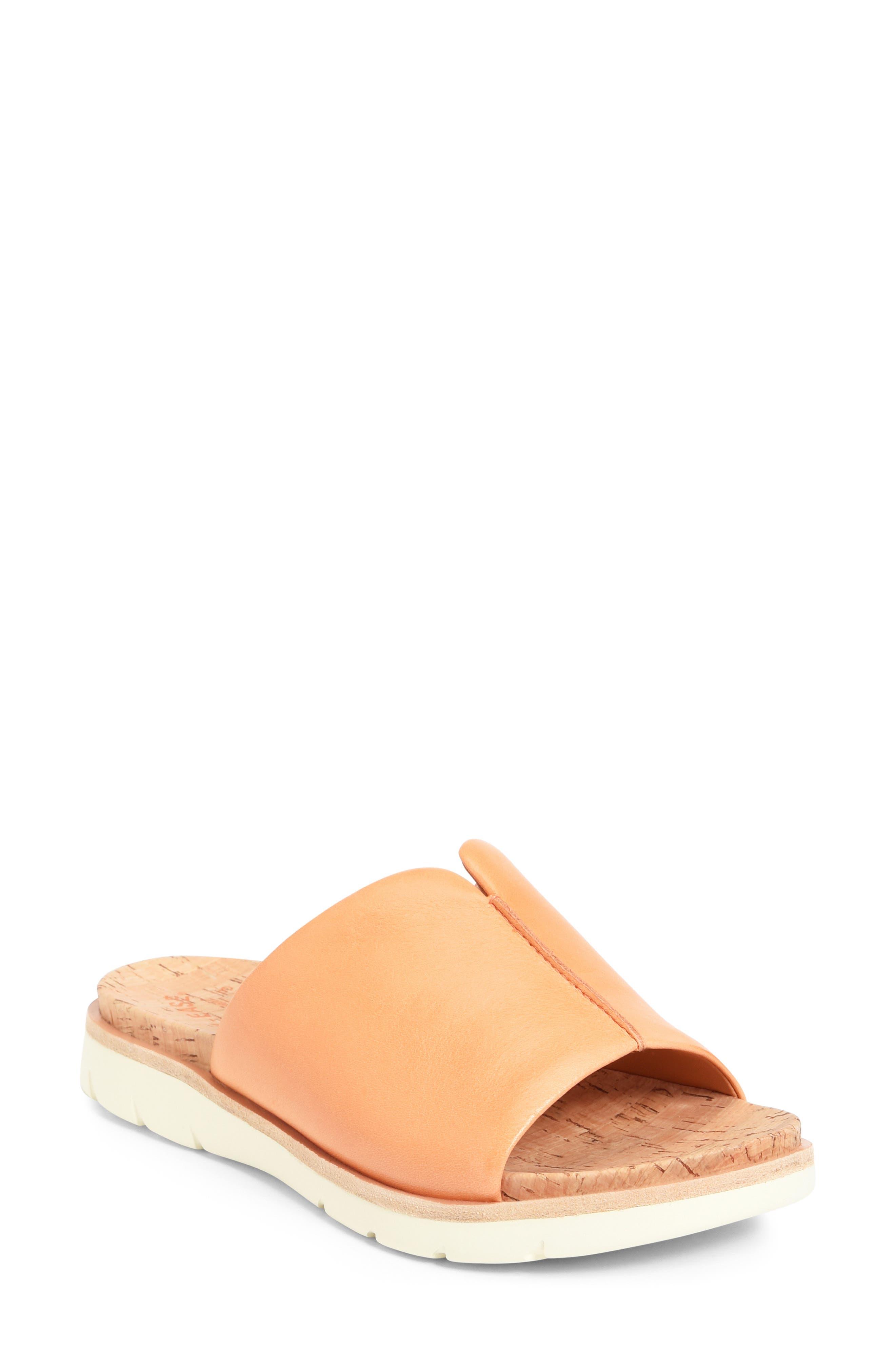 Women's Kork-Ease Leah Slide Sandal