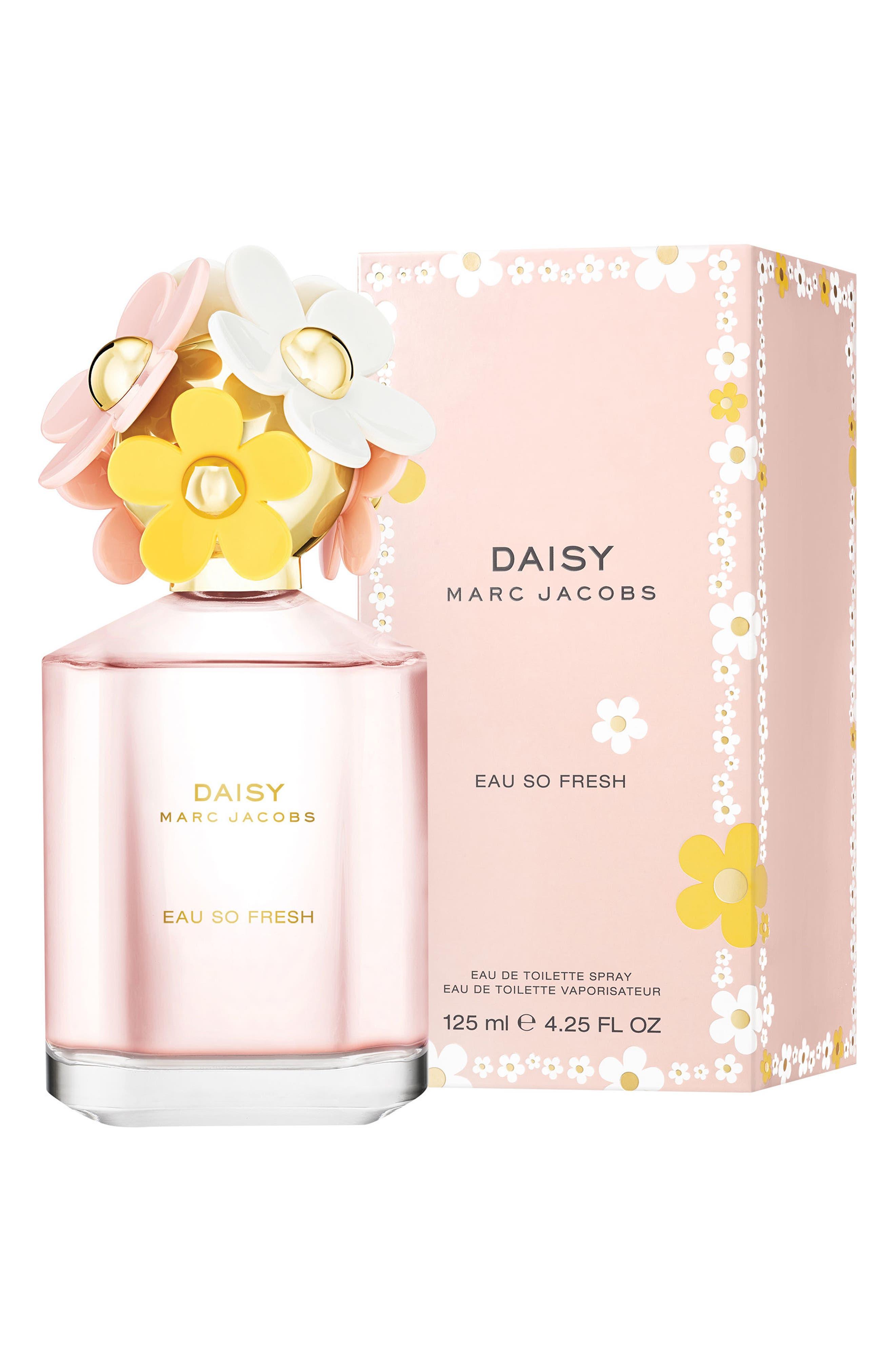 ,                             Daisy Eau So Fresh Eau de Toilette,                             Alternate thumbnail 2, color,                             NO COLOR