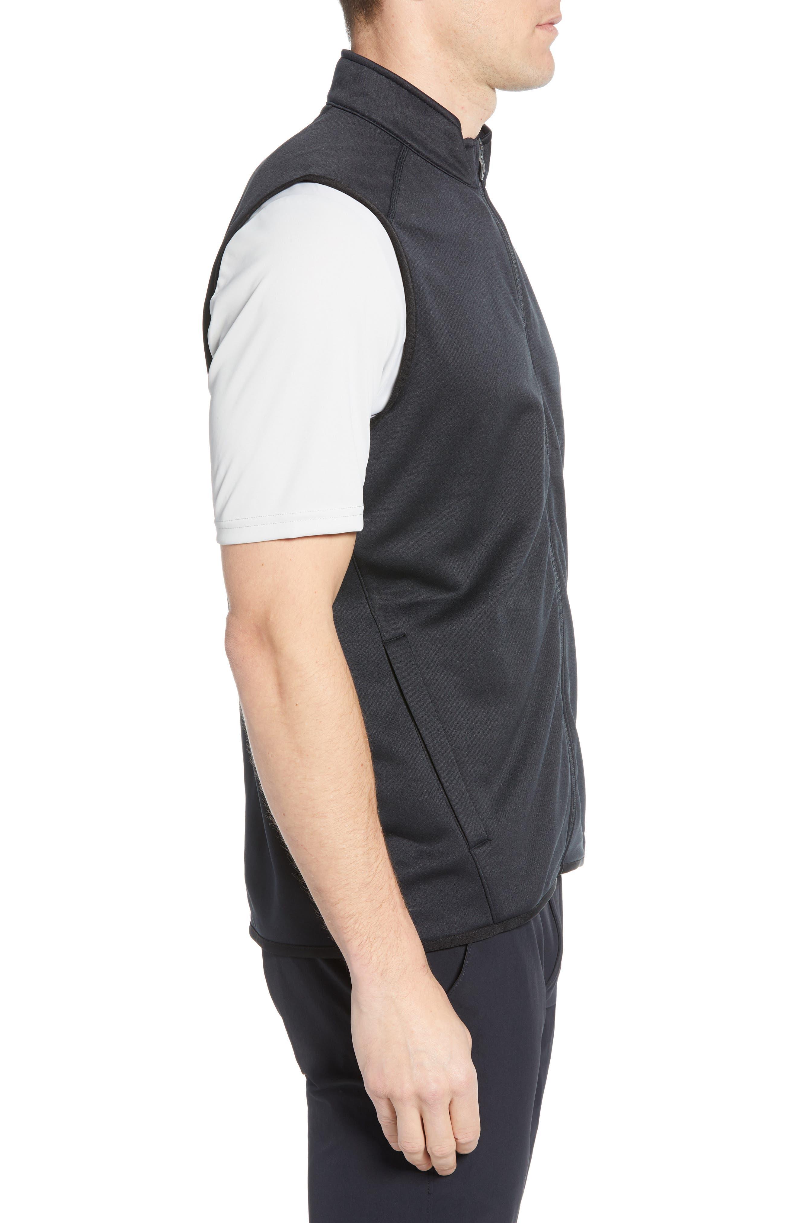 ,                             Range Vest,                             Alternate thumbnail 4, color,                             BLACKOUT
