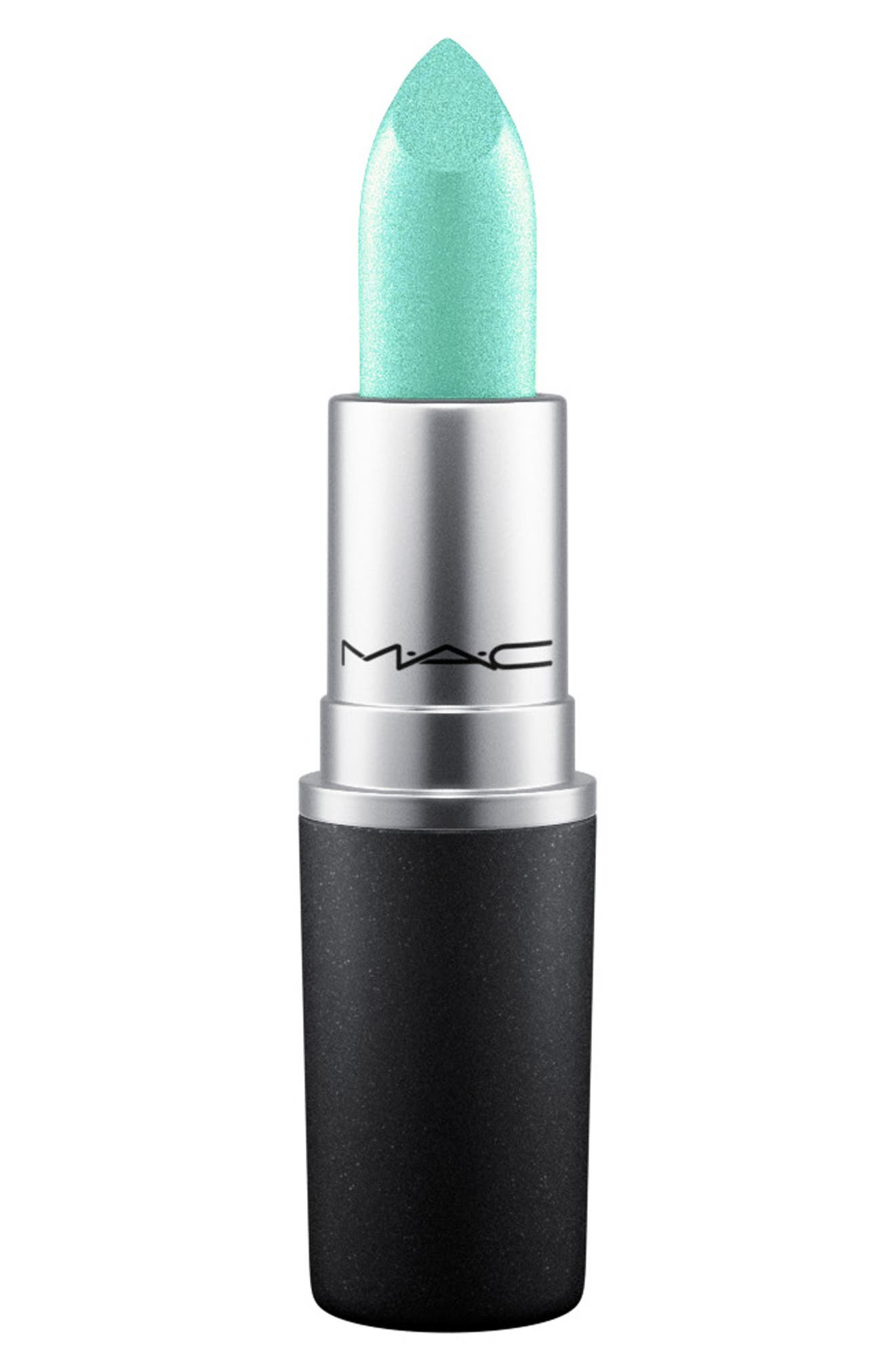 ,                             MAC Strip Down Nude Lipstick,                             Main thumbnail 397, color,                             403