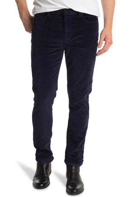 Image of MONFRERE Brando Slim Straight Fit Jeans