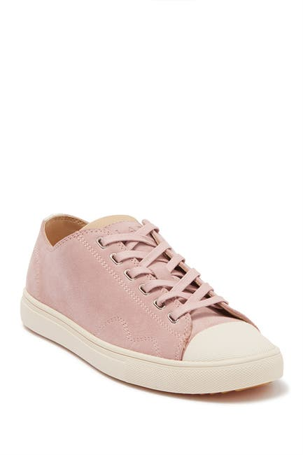 Image of Clae Herbie Suede Sneaker