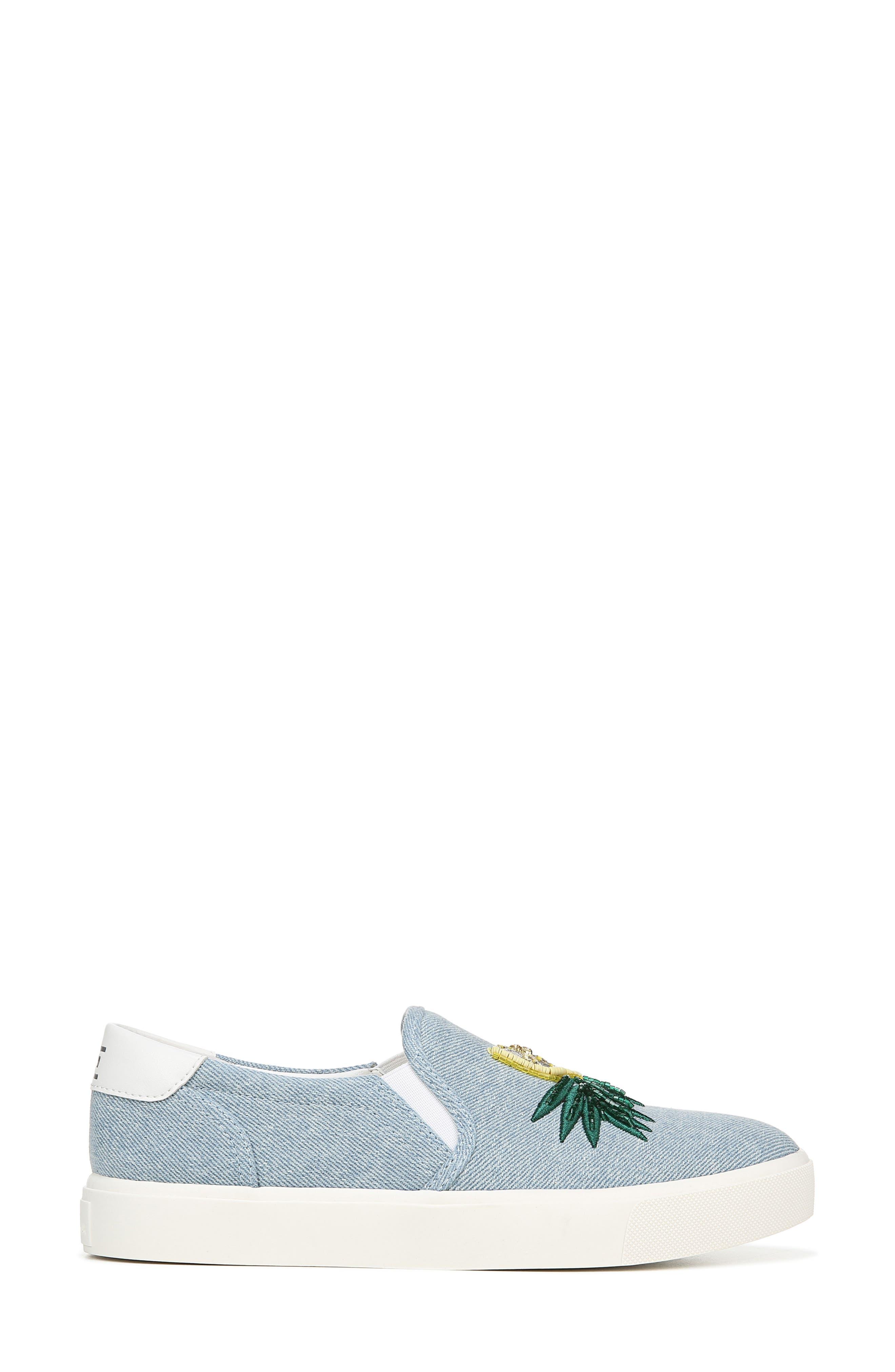 ,                             Evelina 5 Slip On Sneaker,                             Alternate thumbnail 10, color,                             400