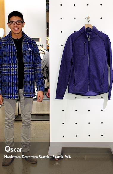 Mainsail Zip Jacket, sales video thumbnail