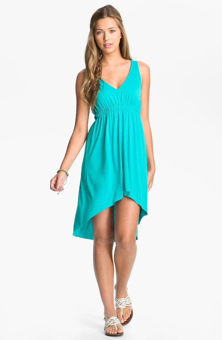 LOVE ON A HANGER Tank Dress, Main, color, 400