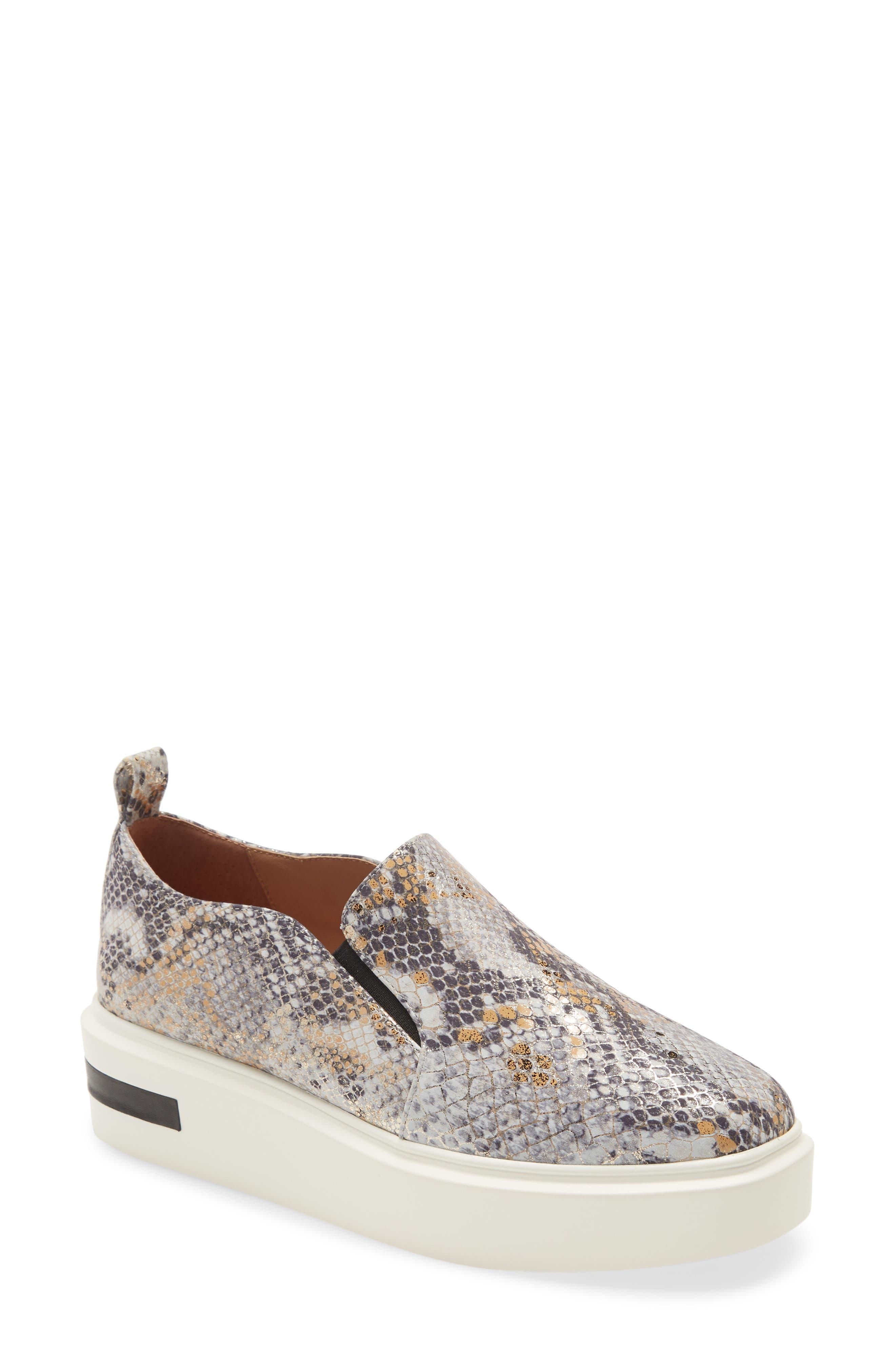 Kai Platform Sneaker