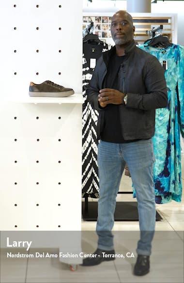 J&M 1850 Toliver Low Top Sneaker, sales video thumbnail