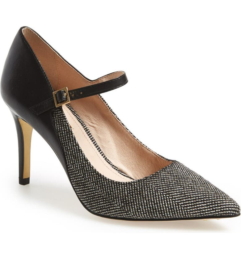 LOUISE ET CIE 'Ione' Mary Jane Pump, Main, color, 020