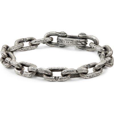 David Yurman Shipwreck Chain Bracelet