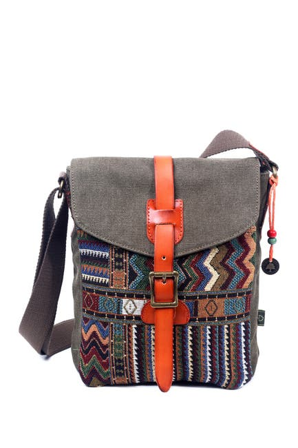 Image of TSD Four Season Crossbody Bag