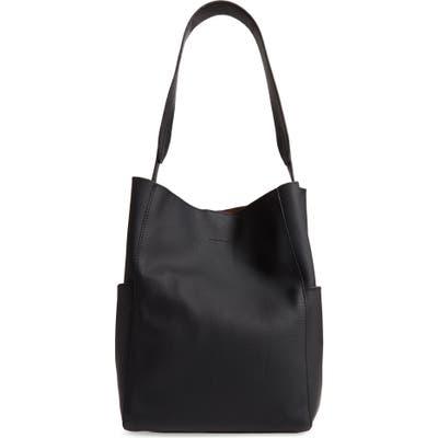Bp. Soft Shoulder Bag - Black