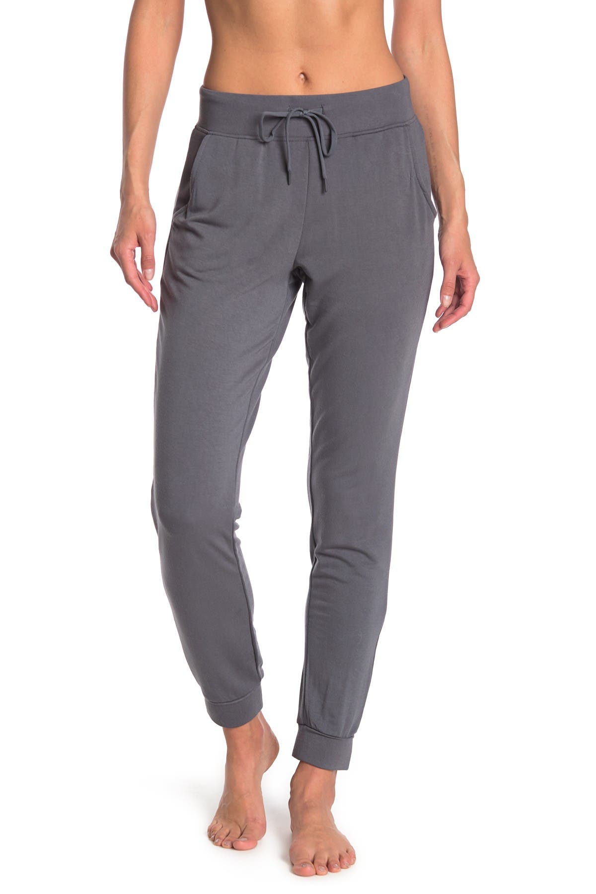 Image of 90 Degree By Reflex Side Pocket Joggers