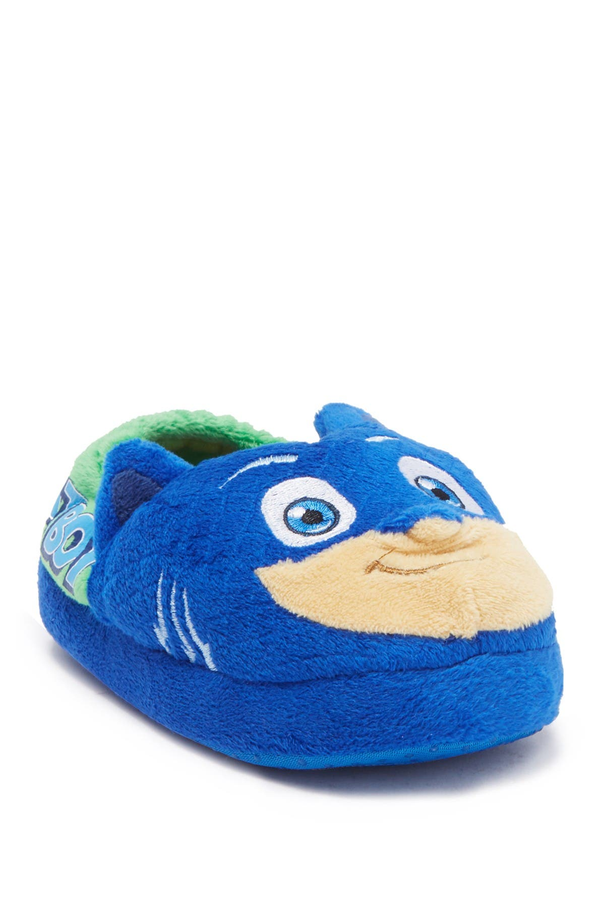 Image of SG Footwear PJ Masks Mismatched Slipper
