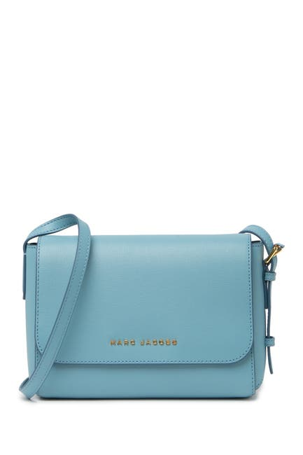 Image of Marc Jacobs The Commuter Medium Crossbody Bag