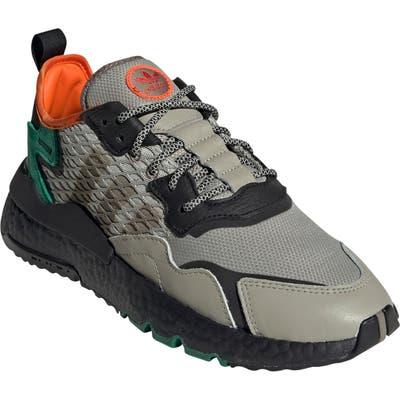 Adidas Nite Jogger Sneaker, Beige