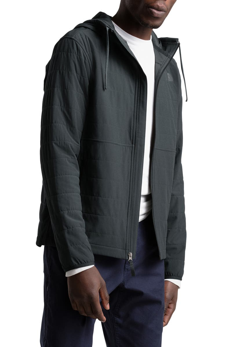 THE NORTH FACE Mountain 3.0 Hoodie, Main, color, ASPHALT GREY