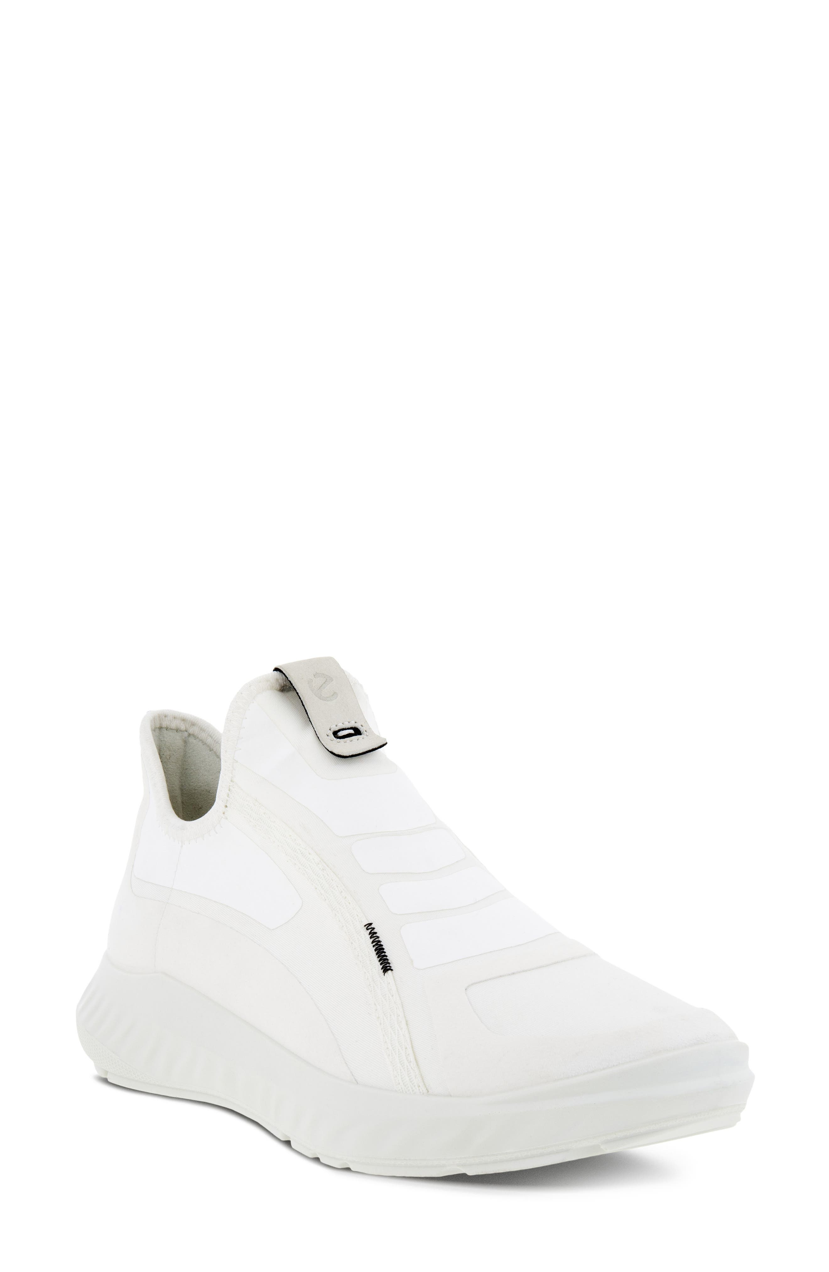 Women's Ecco Ath-1Fw Alpha Slip-On Sneaker