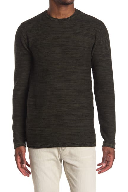 Image of PX Striped Pullover Sweater