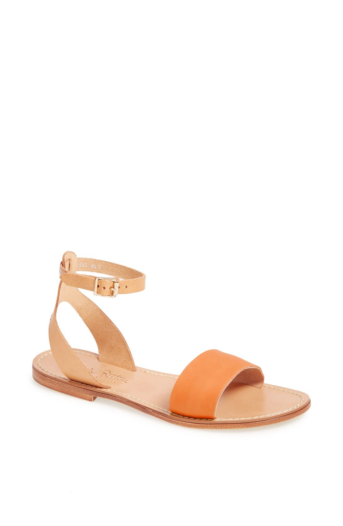 ,                             'Sardinia' Sandal,                             Main thumbnail 22, color,                             820