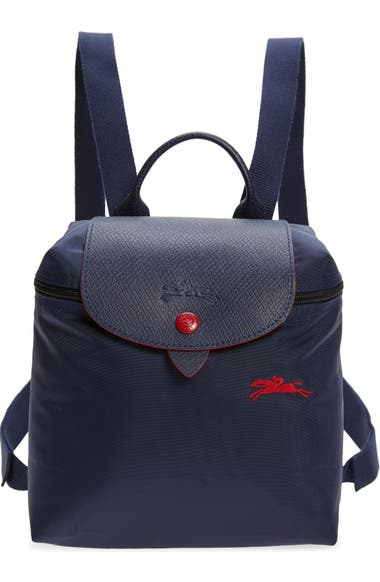 Longchamp Le Pliage Mini Backpack
