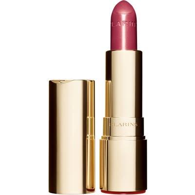 Clarins Joli Rouge Brilliant Sheer Lipstick - 755 Litchi