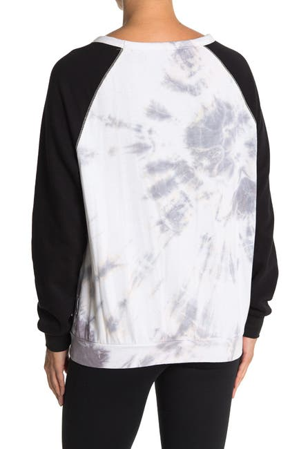 Image of The Laundry Room Raglan Sleeve Cozy Pullover