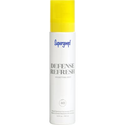 Supergoop! Defense Refresh, oz