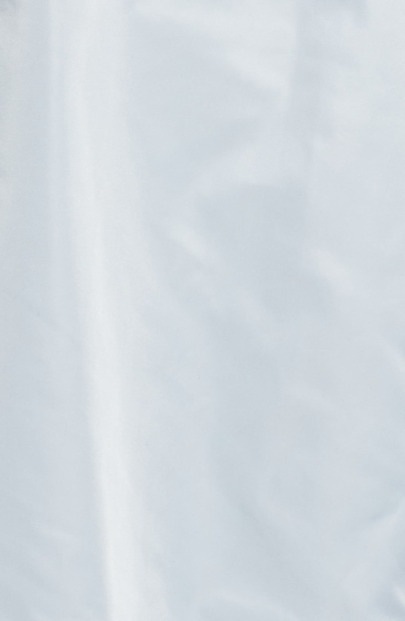 ,                             Badgley Mischka Dakota Raincoat,                             Alternate thumbnail 6, color,                             MINERAL