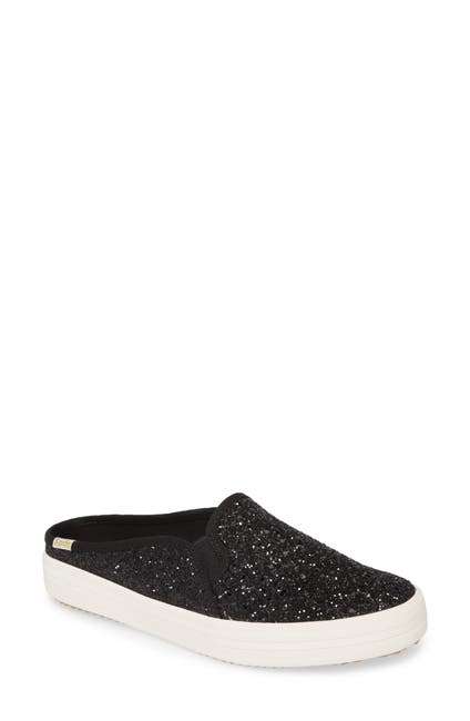 Image of Keds Double Decker Glitter Mule