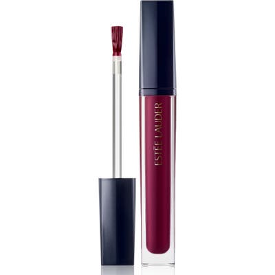 Estee Lauder Pure Color Envy Gloss Kissable Lip Shine - Lush Merlot