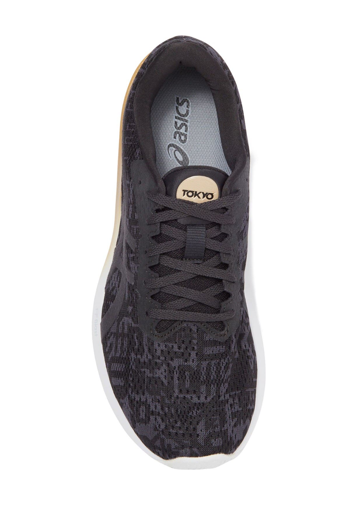 Image of ASICS Roadblast Patterned Sneaker