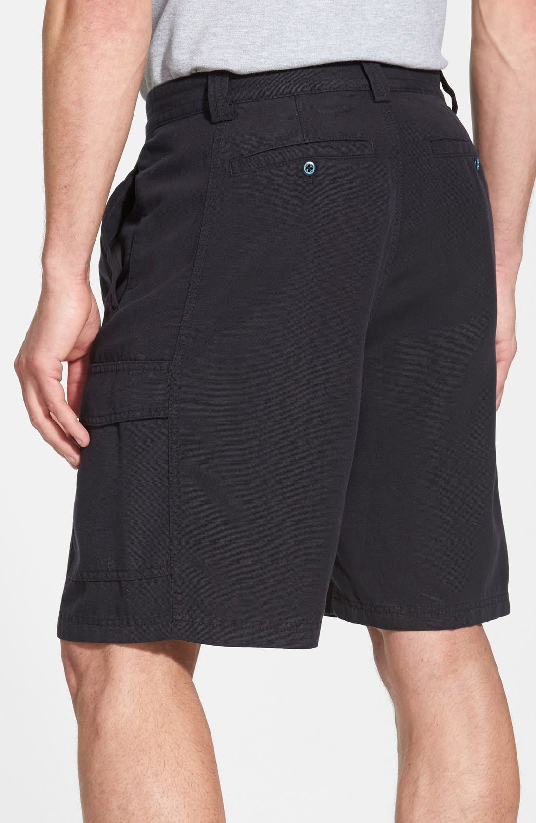 ,                             'Key Grip' Relaxed Fit Cargo Shorts,                             Alternate thumbnail 20, color,                             400