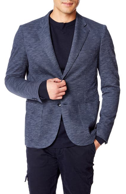 Image of Good Man Brand Slim Fit Vintage Twill Knit Sport Coat