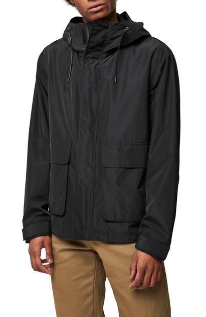Mackage Jackets WATER REPELLENT RAIN JACKET