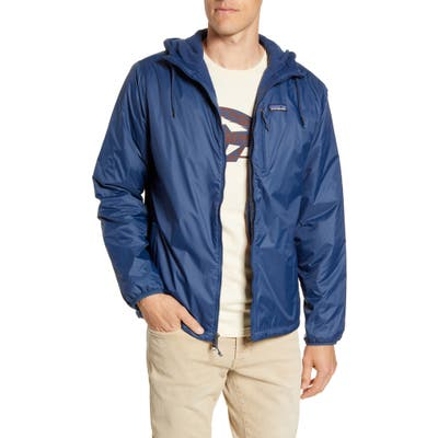 Patagonia Mojave Trails Hooded Coach
