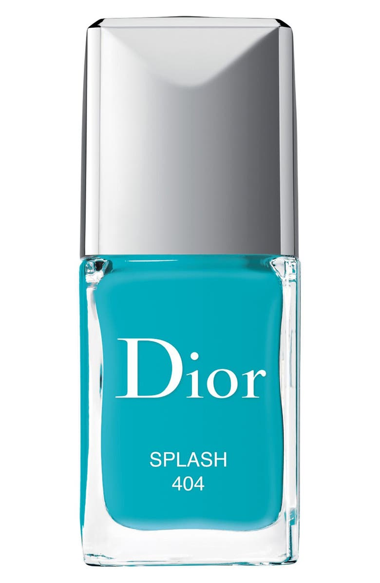 Dior Vernis Gel Shine & Long Wear Nail Lacquer | Nordstrom