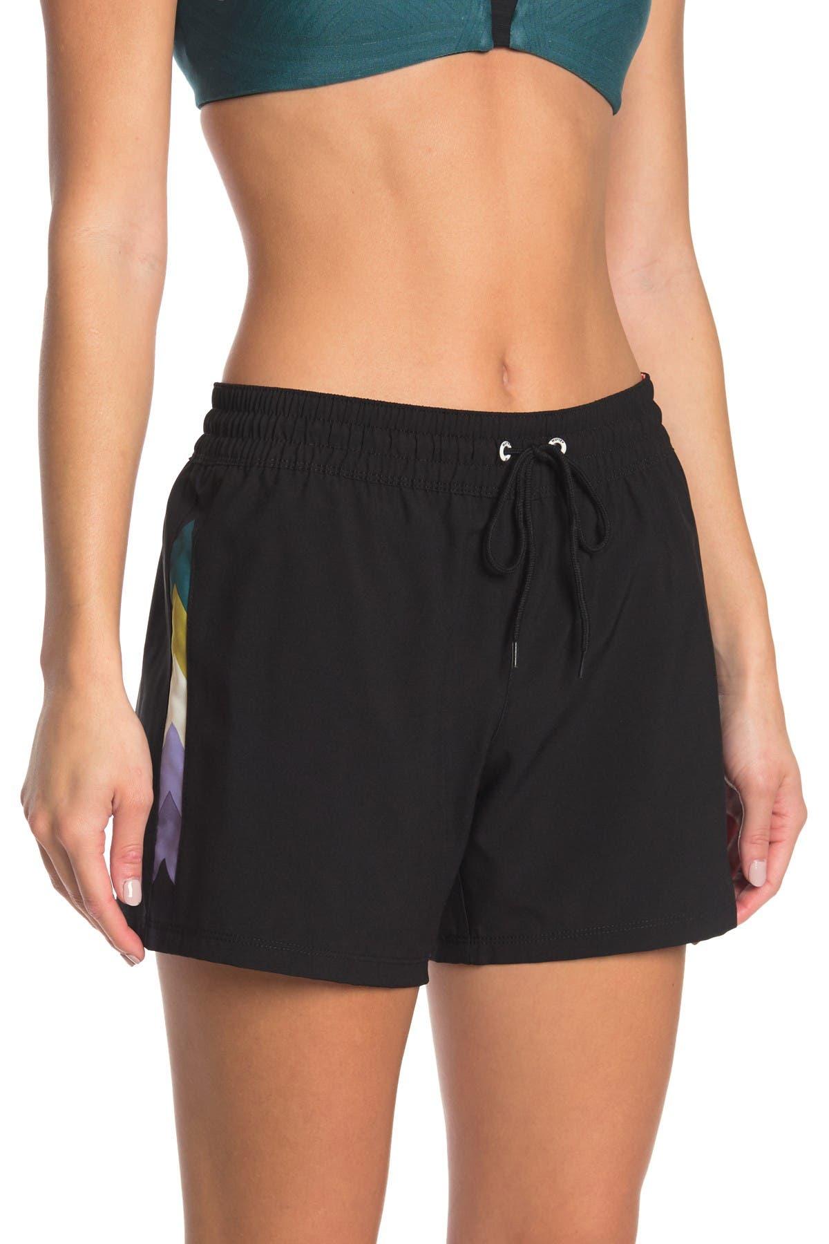 Image of Hurley Supersuede Playa 5 Volley Shorts