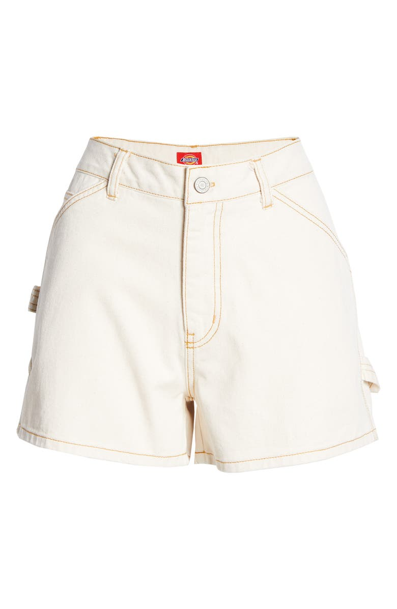 DICKIES Carpenter Shorts, Main, color, NATURAL