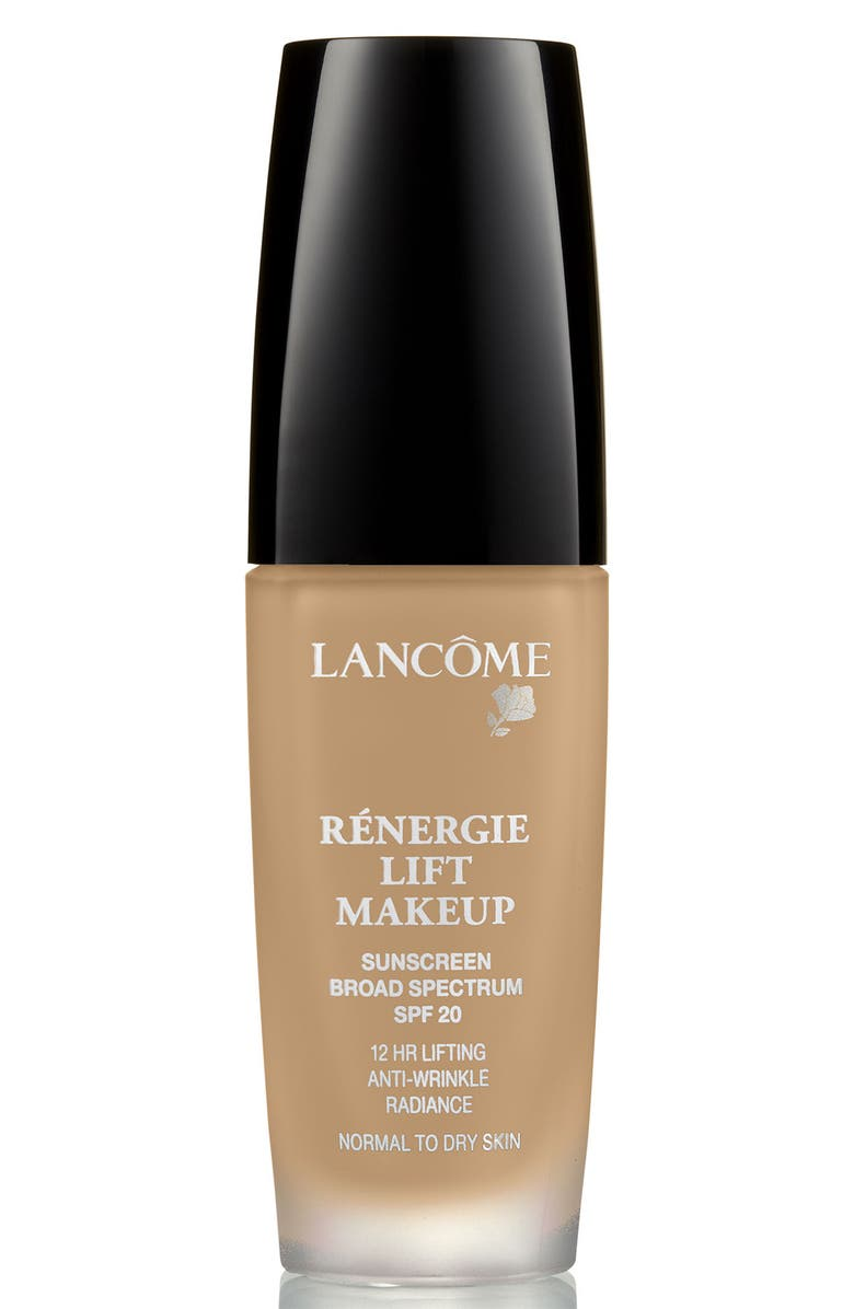 LANCÔME Rénergie Lift Makeup SPF 20, Main, color, BUFF 210 (N)