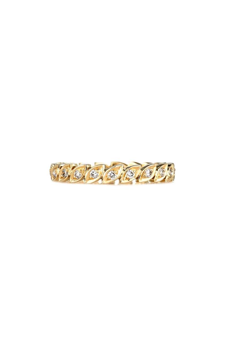 SETHI COUTURE Leaf Diamond Ring, Main, color, 710