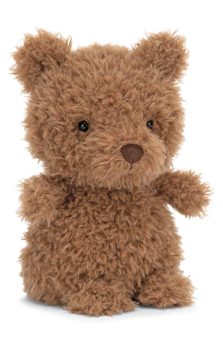 Jellycat Little Bear Stuffed Animal Nordstrom