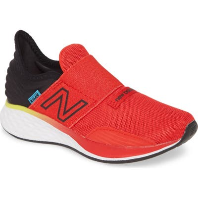 New Balance Fresh Foam Roav Boundaries Knit Sneaker