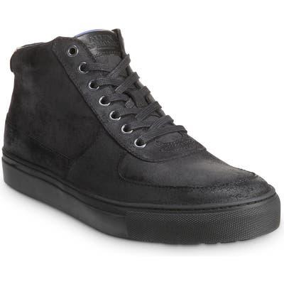 Allen Edmonds Pioneer Sneaker, Black