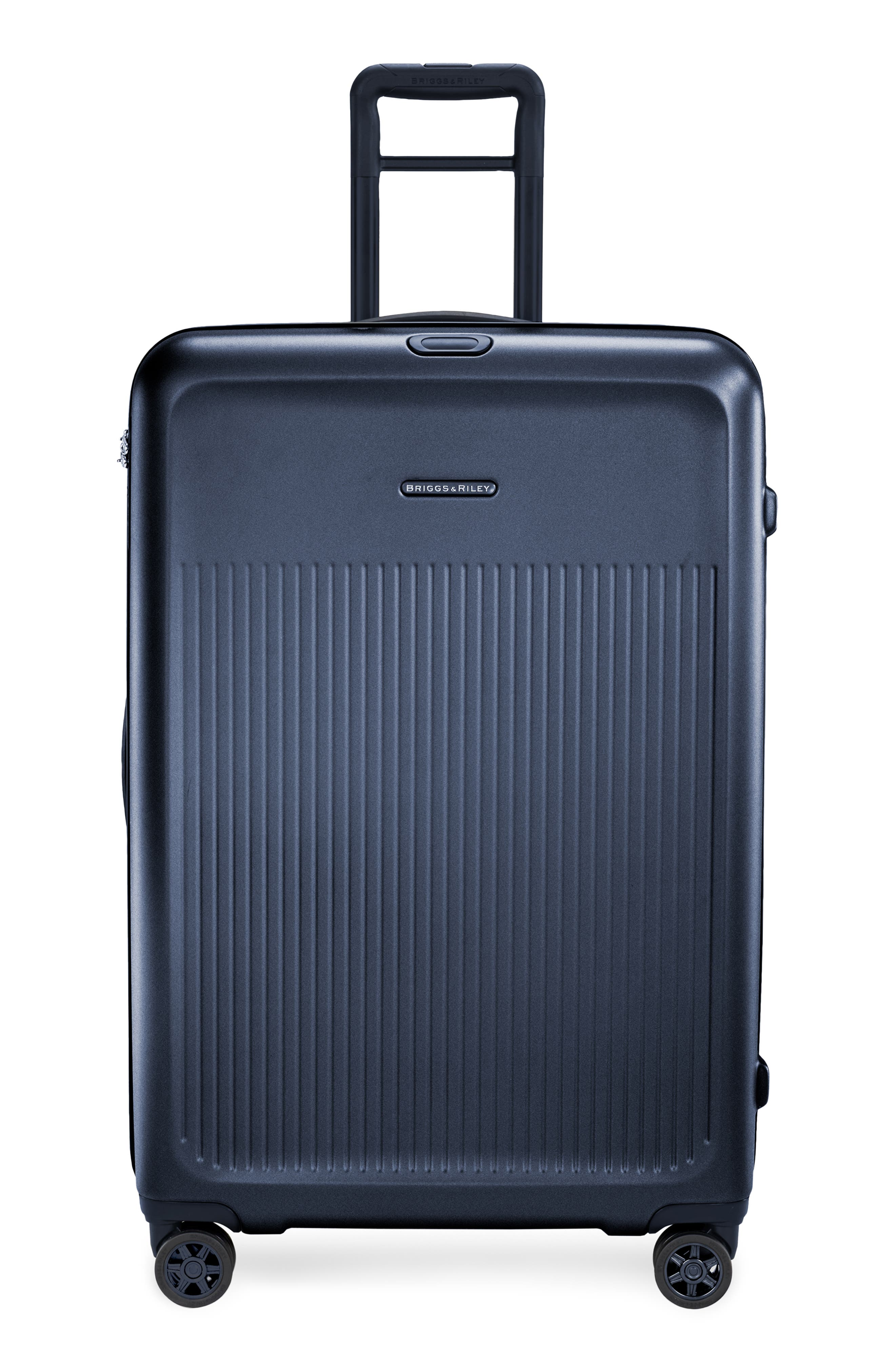 Sympatico 30-Inch Large Expandable Spinner Packing Case