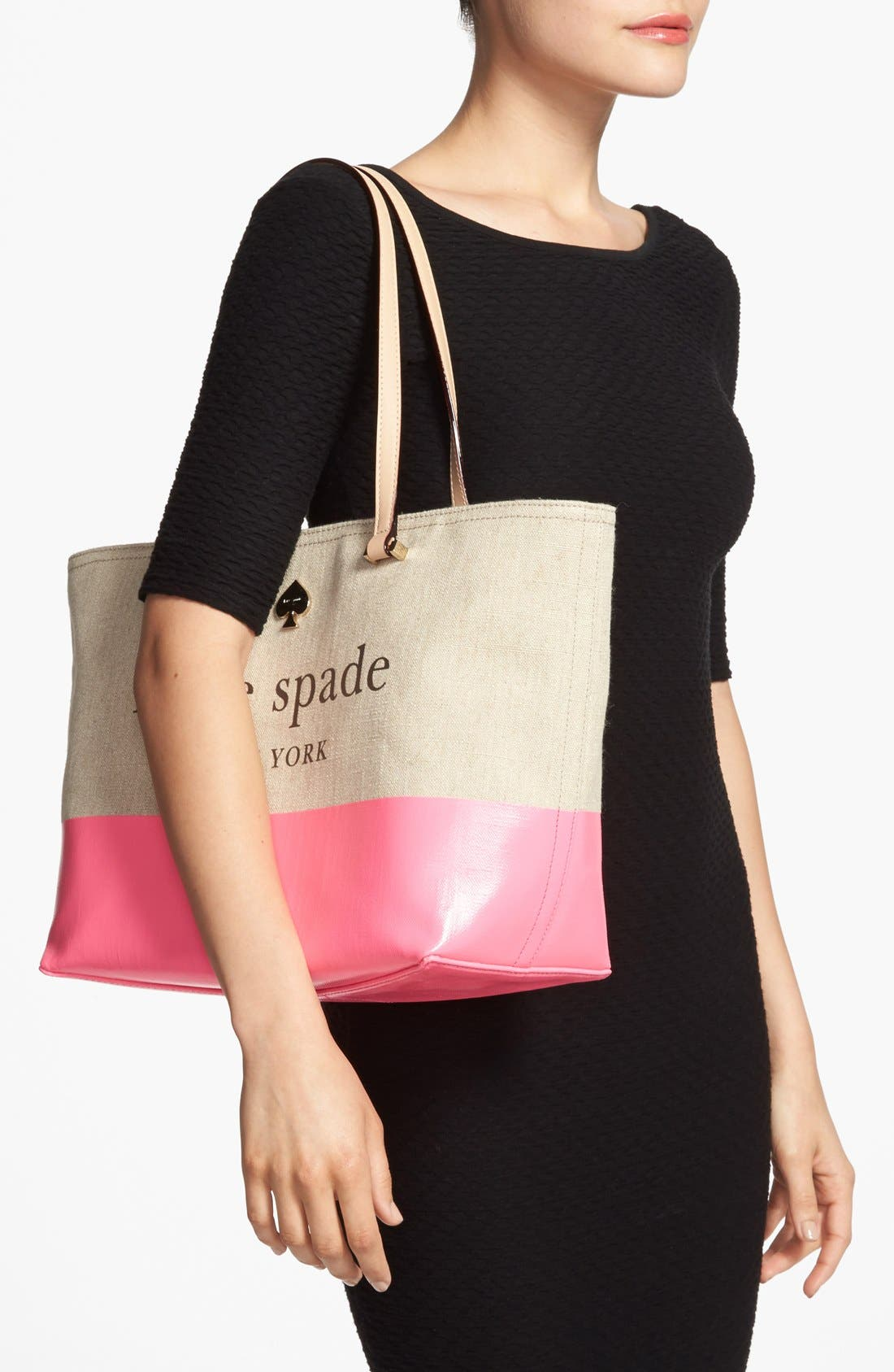 ,                             'lott street - francis' tote,                             Alternate thumbnail 3, color,                             684